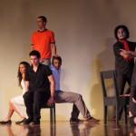 Theatre/Teatro