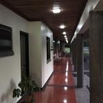 Lámparas led en exteriores Edificios