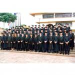 Promoción 1996 / Class of 96