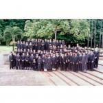 Promoción 1999 / Class of 99