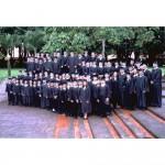 Promoción 2000 / Class of 00
