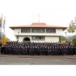 Promoción 2011 / Class of 11