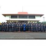 Promoción 2012 / Class of 12