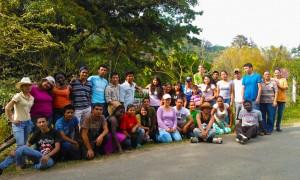 MMUA volunteer group