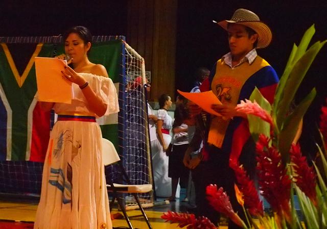 La diversidad cultural enriquece la vida estudiantil en EARTH
