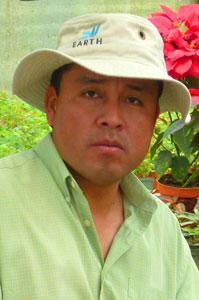 Edwin Pimentel