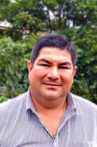 Juan Ramón Alvarado