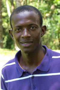 Tamba Abdulai Konah