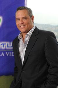 Gino Pinargote