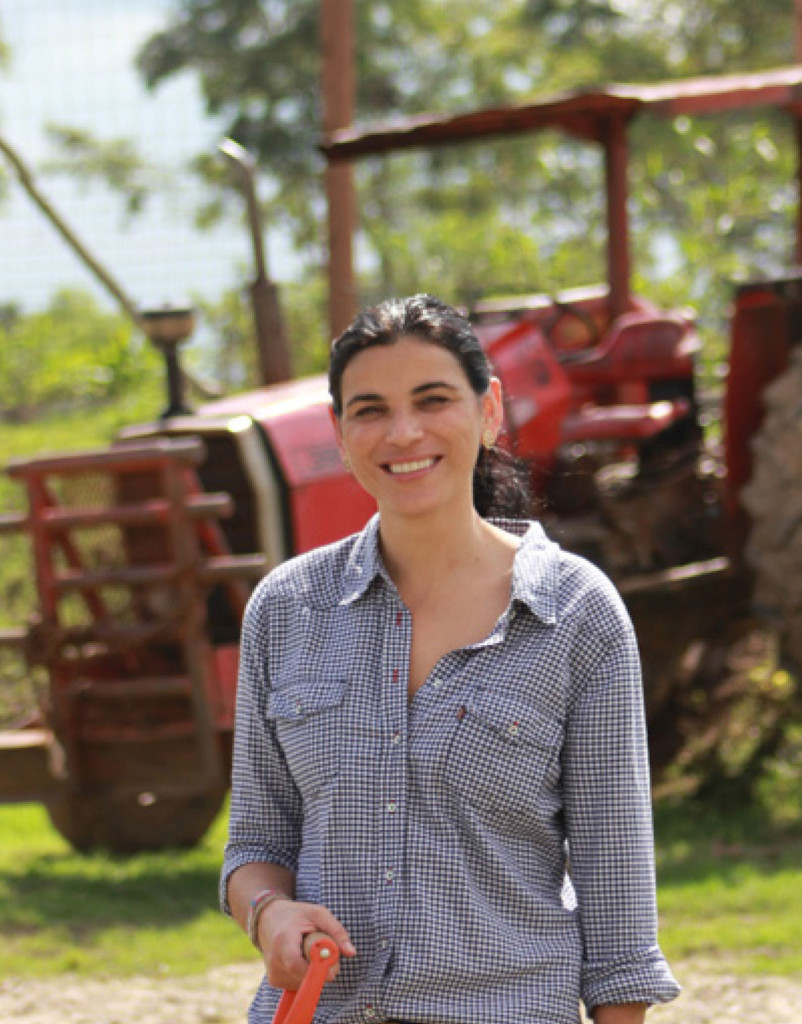 In 2009, Susana Fallas ('01, Costa Rica) created the Hijos de la Tierra Foundation (Hijos de la Tierra translates as Children of the Earth), a non-profit organization dedicated to educating and addressing the needs of rural communities in several states in Mexico.