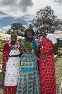 The fourth-year students decided to dedicate the Fair to family agriculture, honoring the importance of agricultural work in society and the millions of families who dedicate their lives to the practice.