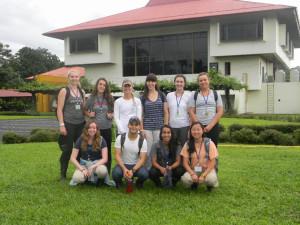 Northeastern University Group II