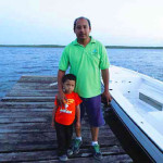 Edilberto Romero ('93, Belize)