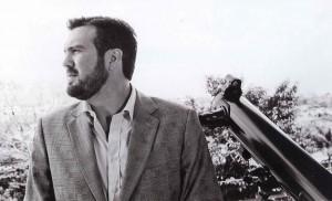 Manfred Kopper ('07, Costa Rica) for EGO magazine.