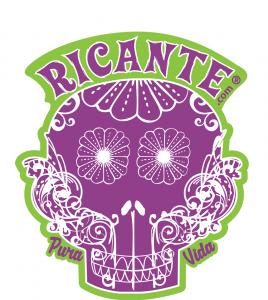 Ricante's logo  www.facebook.com/ricantecr