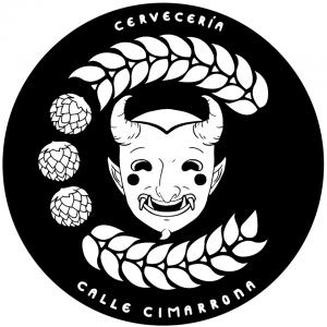 Calle Cimarrona's logo  www.facebook.com/CalleCimarona