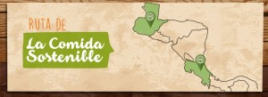 """""""The path to healthy food"""" is available in Costa Rica and Guatemala and has over 500 enterprises, projects, hotels and more with sustainable products."""