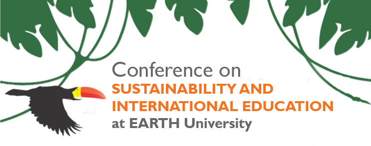 Conference on Sustainability and International Education