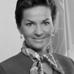 Christiana Figueres Olsen - Secretaria Ejecutiva de la Convención Marco de Naciones Unidas sobre Cambio Climático