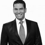 Ismael Cala - Presentador del Programa Cala, CNN