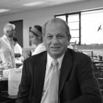 José Zaglul - Rector de la Universidad EARTH