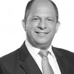 Luis Guillermo Solís Rivera - Presidente de la República de Costa Rica
