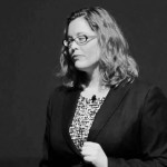 Natasha Stavors - Especialista del Jet Propulsion Laboratory - NASA