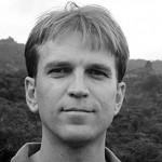 Peter Läderach - Experto en Cambio Climático del Centro de Agricultura Tropical CIAT