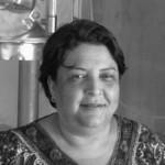 Blanca Lacayo Ortíz ('93, Nicaragua)