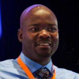 Reginald Cean ('11, Haití), General Manager, Zanmi Lasante/Zanmi Agrikol