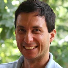 Francisco Aguilar Cabezas ('98, Ecuador), Associate Professor, Department of Forestry, University of Missouri