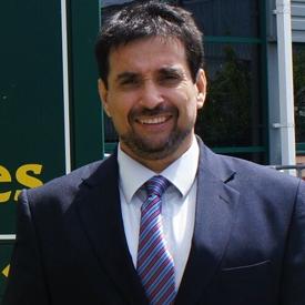 Hugo Carrillo Montero ('93, Costa Rica), Regional Manager of organic and fair trade bananas, Fyffes's Latin America