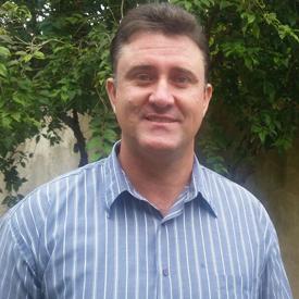 Julio César Santin ('98, Brazil), Silviculture Extensionist, Consultant, University Professor, and Radio Show Host