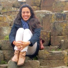 Natalia Solano Valverde ('10, Costa Rica), Consultant, TechnoServe Mozambique