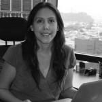 Nelly Vinueza López ('96, Ecuador)