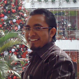 Pedro Velasco Chávez ('06, Guatemala), General Manager of Holistic Savings and Loan Cooperative of El Quiche