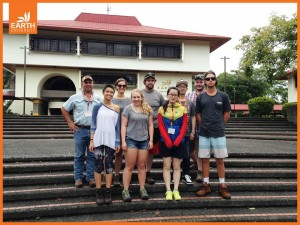 summer at earth study abroad