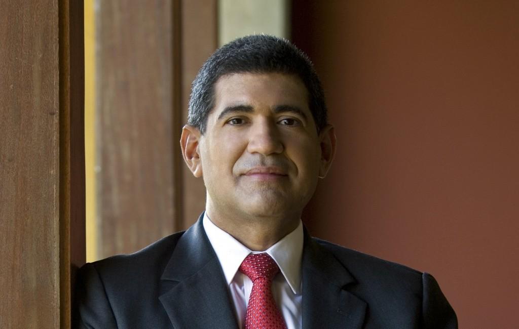 Arturo Condo will become EARTH University's second president, effective January 1, 2017.