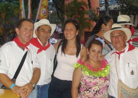 Mayra Ruiz ('00, Colombia)