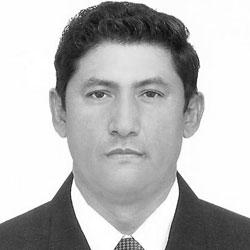 Luis Armando Alvarez Bernaola, Ph.D. – Perú