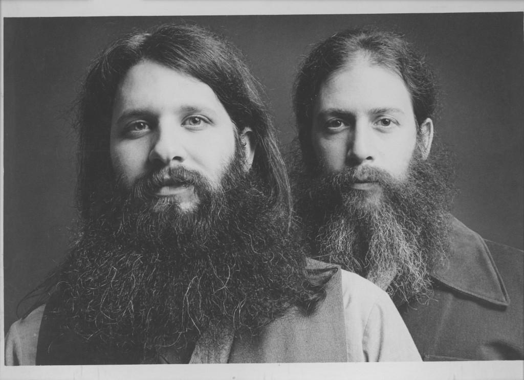 Paul Lewin y Bob Goldberg comenzaron Follow Your Heart hace más de 45 años.