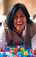 Albina Ruiz - Oradora de Fondo