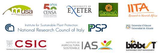 Congreso Internacional sobre Control Biológico de plagas y enfermedades para una agricultura sostenible