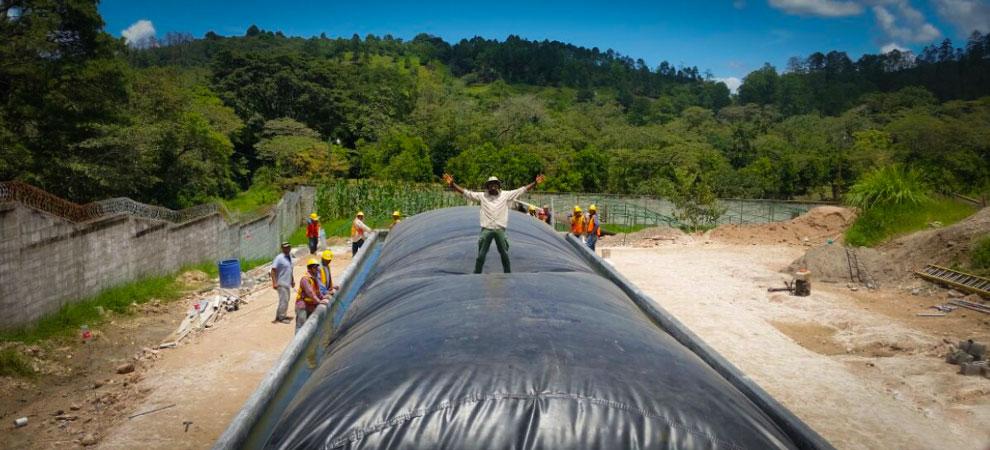 Energías renovables: Una pasión