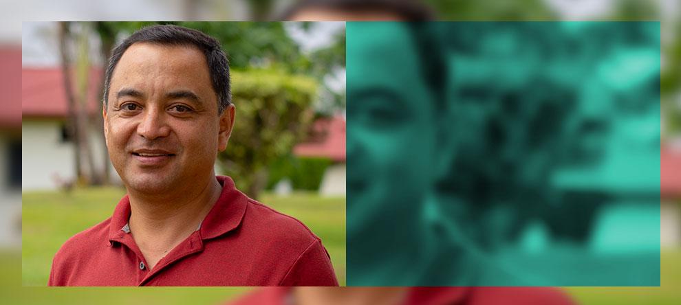 Alex Gustavo Pacheco Bustos / Colombia Grado: Ph.D en Ciencias Agrarias Curso: Bases Ecológicas para el Manejo de los Recursos Naturales