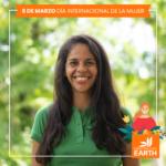 Karina Poveda (Promoción 2013, Costa Rica)