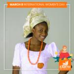 Victoria Adeleye ('17, Nigeria)
