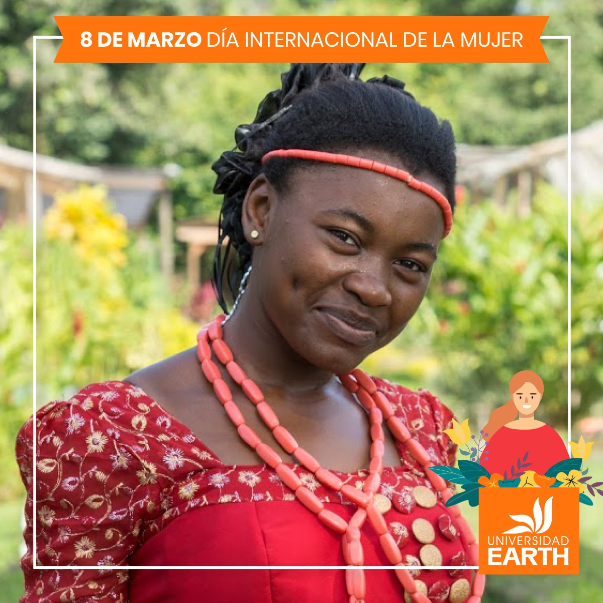 Victoria Adelye (Promoción 2017, Nigeria)