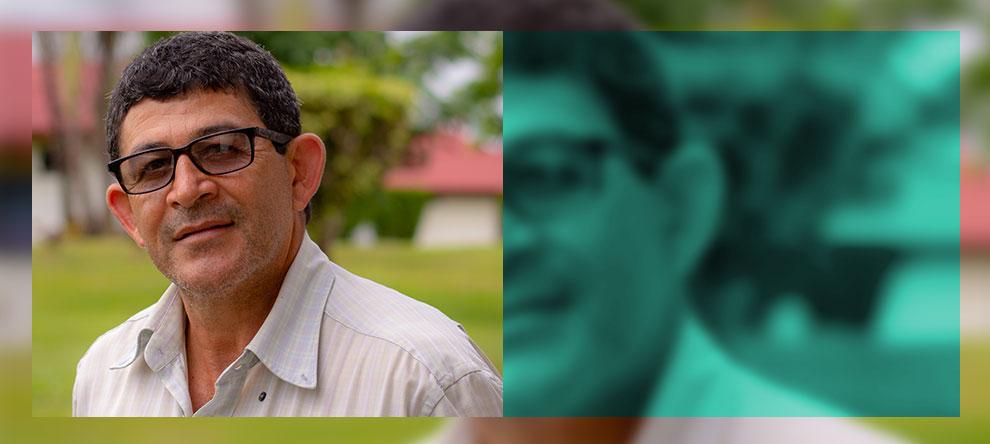 Profesor:Luis Ernesto Pocasangre Enamorado