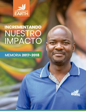 Incrementando Nuestro Impacto Memoria 2017-2018